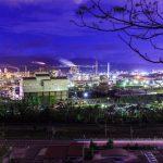 #5 七大工場夜景とバッティングセンター