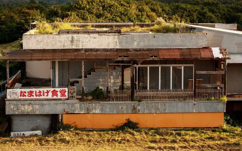 #20 ご飯屋が隣接するバッティングセンター