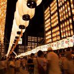 #32 三大祭とバッティングセンター